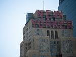 New Yorker Hotel · Sugarman & Berger, architects